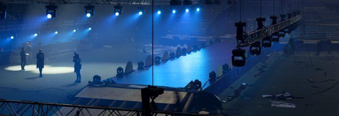 Konzert- und Tourneeproduktion